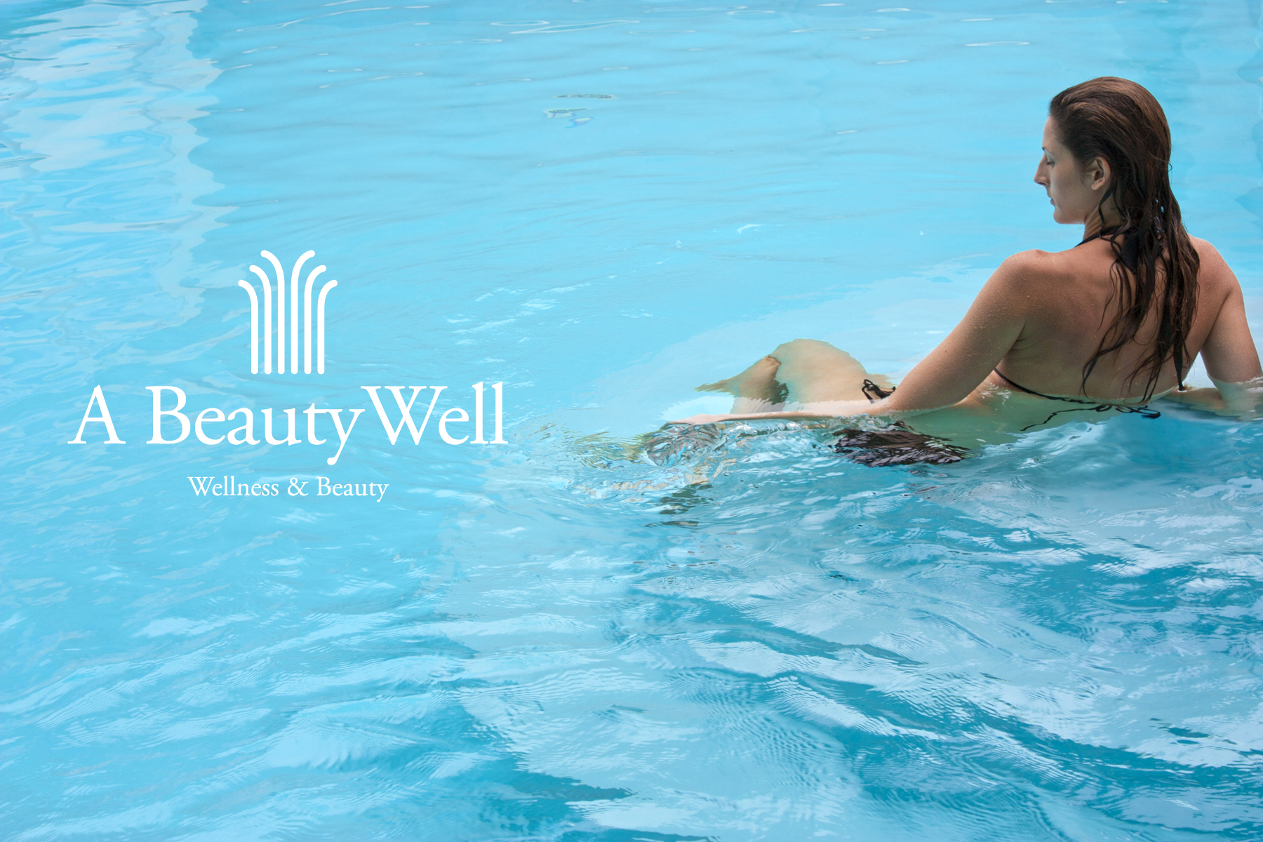 A Beauty Well Branding