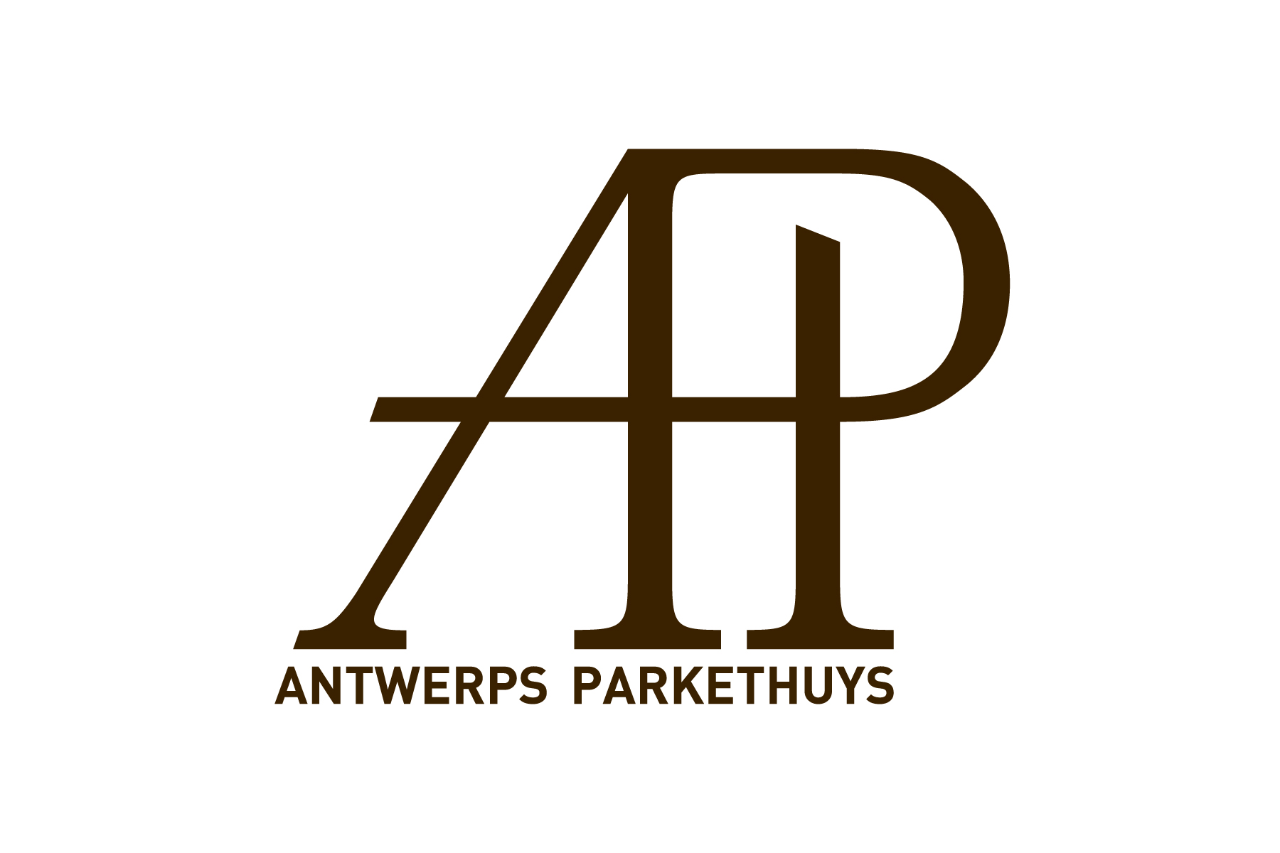 Antwerps Parkethuys Branding