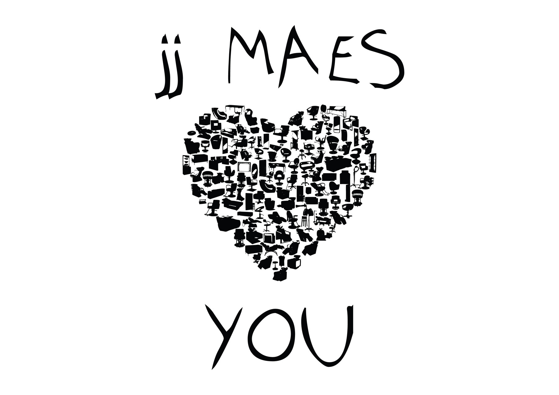 JJ Maes Campaign Visual