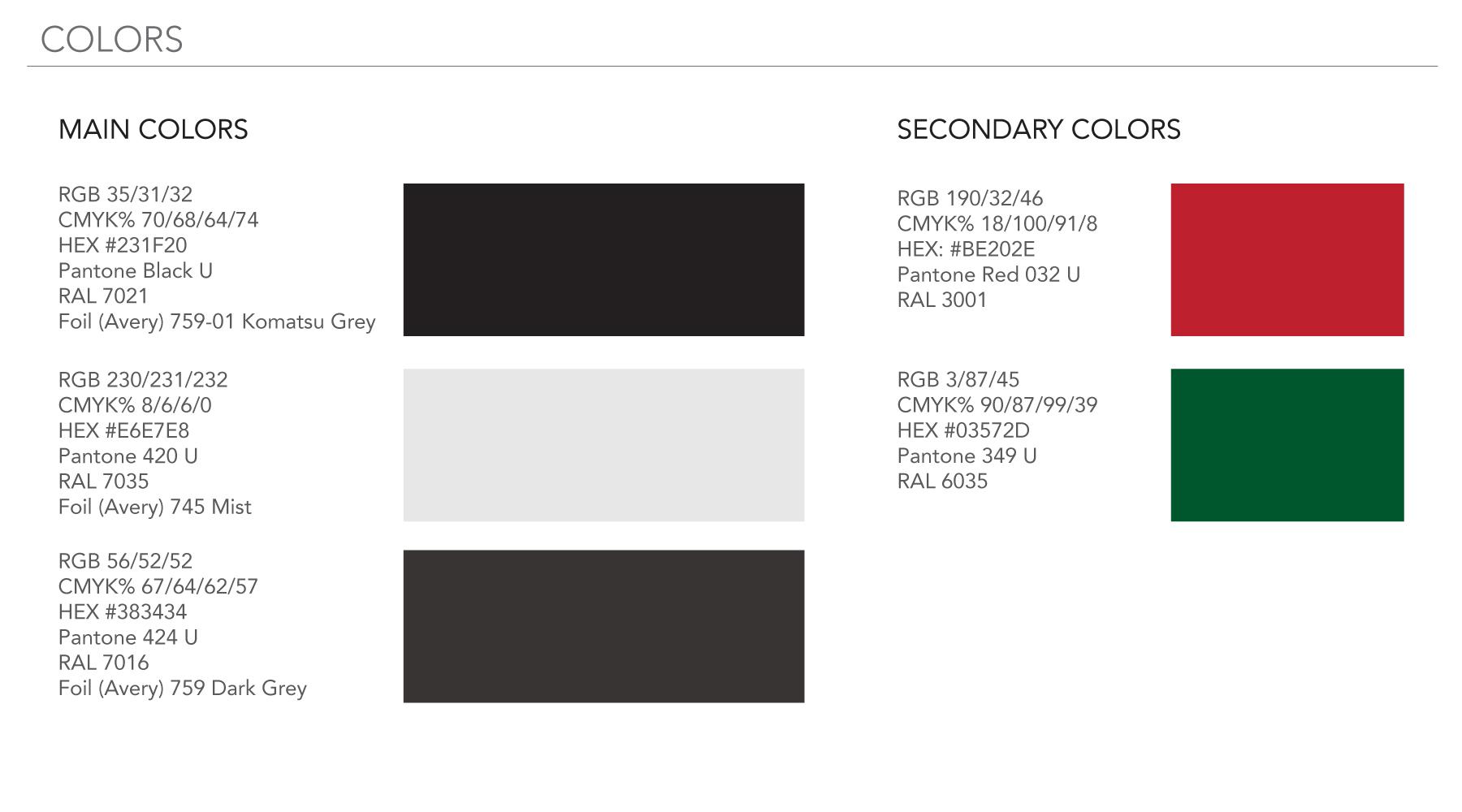 Reginald Barbershop Colors